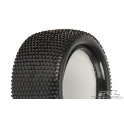 "Pro-Line Hole Shot 2.0 2.2"" M3 (Soft) Off-Road Buggy Rear Tires"