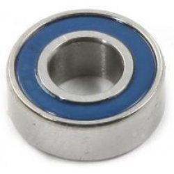 Robitronic Ball Bearing with oil 5x11x4mm (4 pcs)