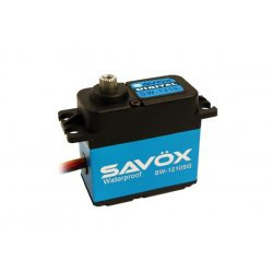 Savöx SW-1210SG High Voltage Digital Waterproof Servo