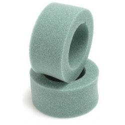 Schumacher Foam Tyre Insert; Med - Rear - CAT