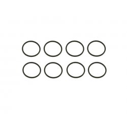 Team Durango BIG BORE SHOCK CAP O-RING (8pcs)
