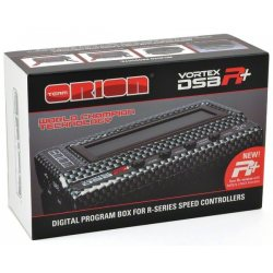 Team Orion Vortex DSB-R Plus Program Box