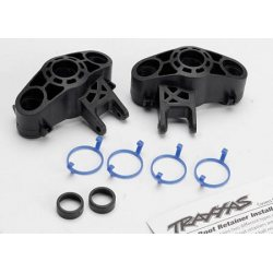 Traxxas Axle carriers, left&right 5334R