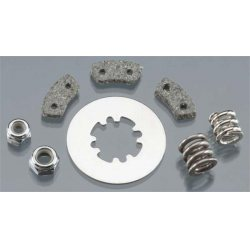 Traxxas Rebuild kit, slipper clutch 5552X