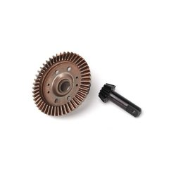 Traxxas Ring gear and pinion front (47/12)