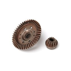 Traxxas Ring gear and pinion rear (47/12)