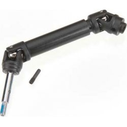 Traxxas Heavy Duty Rear Driveshaft Assebmly Slash 4X4 6852X
