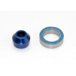 Traxxas Bearing adapter alu