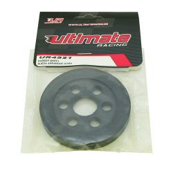 Ultimate Racing Rubber Wheel For starter box