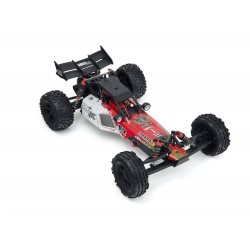ARRMA RC Raider Mega Brushed 2000mAh NiMH 7.2V