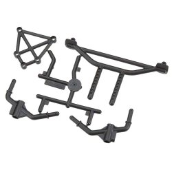 ARRMA RC AR320070 Body Mount Set Front SC