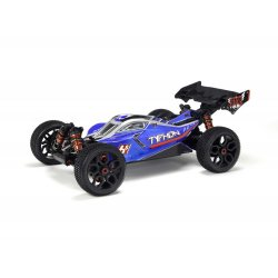 ARRMA RC Typhon 6S Brushless 1/8 4WD Speed Buggy RTR