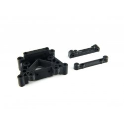 ARRMA FRONT SUSPENSION MOUNT SET - 2013 SPEC