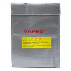 Vapex Charging Bag Li-Po 23 x 30cm