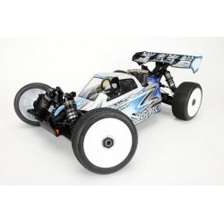 Agama A215SV 1/8 Off-Road Nitro Buggy Kit