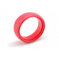 HB Racing 1:8 Buggy Red Insert (1pc bulk)