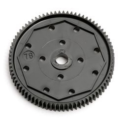 Team Associated 9652 Kimbrough 78 tooth 48 pitch Spur Gear