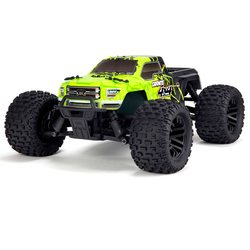 ARRMA 1/10 GRANITE 4x4 MEGA Monster Truck RTR