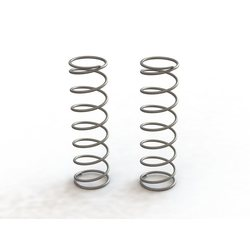 ARRMA SHOCK SPRINGS: 85MM 1.09N/MM (6.2LB/IN)(2PCS)