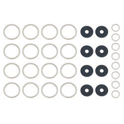 Team Associated RC8B3.1 Differential Shim Set