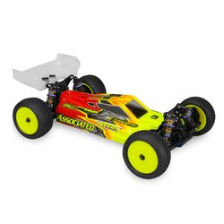 JConcepts S2 - B64 | B64D body w/ Aero wing Normal/Lightweight
