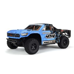 ARRMA RC Senton 4x4 Mega Short Course Truck RTR LiPo package