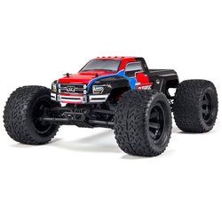 ARRMA Granite Voltage 2WD MEGA RTR NiMh paketti