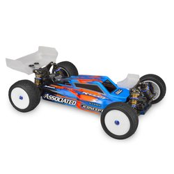 JConcepts F2 - B64 | B64D body w/ Aero wing