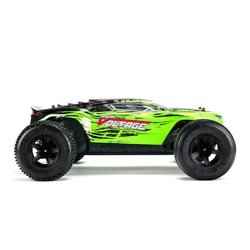 ARRMA RC Fazon Voltage 2WD MEGA RTR NiMh paketti