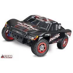 Traxxas Slash 4x4 RTR TQi TSM - w/o Battery & Charger