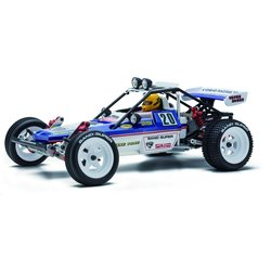 Kyosho TURBO SCORPION 1:10 2WD KIT *LEGENDARY SERIES*