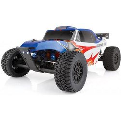 Team Associated Reflex DB10 Ready-To-Run LiPo package