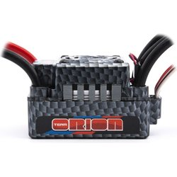 Team Orion Vortex R8 WP Brushless ESC (130A, 2-4S)