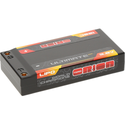 Team Orion Ultimate Graphene HV Lipo 7600 3.8V 120C