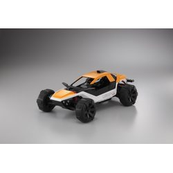 Kyosho NEXXT 1:10 EP BUGGY KIT - ORANGE