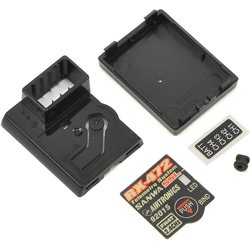 Sanwa CASE FOR RX-472 RECEIVER