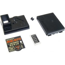Sanwa CASE FOR RX-471 RECEIVER