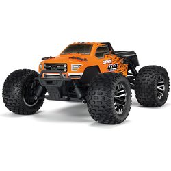 ARRMA RC Granite 4x4 BLX 1/10 Monster Truck RTR AR102666 (ARA102666)