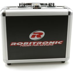 Robitronic Batterie Transport Box for 5 Batteries