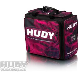 Hudy 1/10 Touring Carrying Bag + Tool Bag - V2 - Exclusive Edition 199100