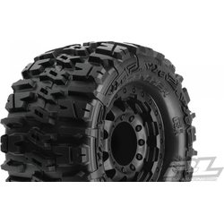 "Pro-Line Trencher 2.8"" on F11 Wheel 17mm (2) PL1170-18"