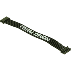 Team Orion Flat Racing Sensor Wire 75mm