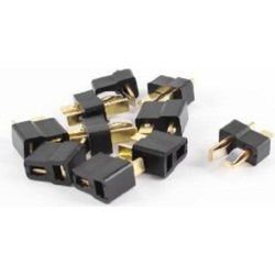 Team Orion Super Plugs 6 females (Deans) ORI40012