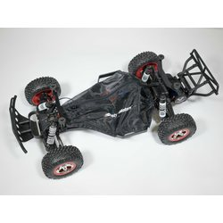 Dusty Motors Traxxas Slash 2WD LCG Chassis Protective Cover