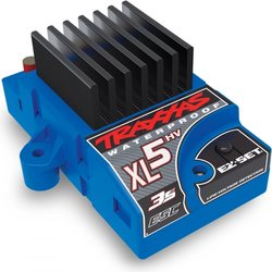 Traxxas XL-5HV 3s Electronic Speed Control