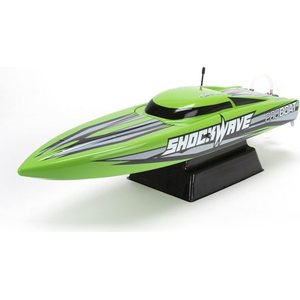 "Proboat Shockwave 26"" Brushless Deep-V RTR"