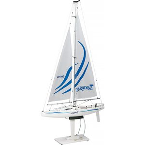 Aquacraft Paradise Sailboat Blue RTR
