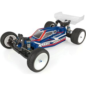 Team Associated RC10B6.1DL ajovalmis paketti