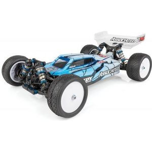 Team Associated RC10B74 Ajovalmis paketti