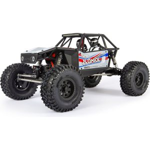 Axial 1/10 Capra 1.9 Unlimited Trail 4WD Buggy Kit (AXI03004)